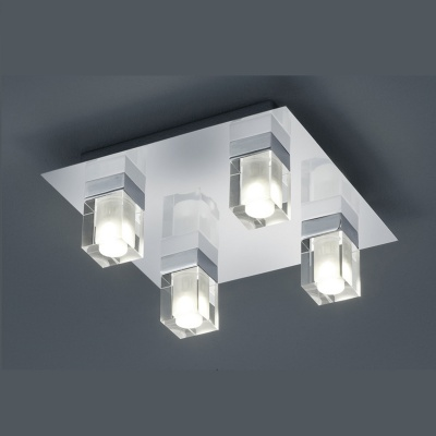 CUBO incl. 4 x SMD, 4,5W,...