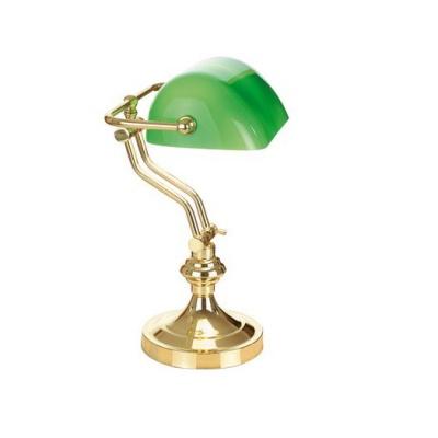 Stolní svítidlo - bankéřka,...