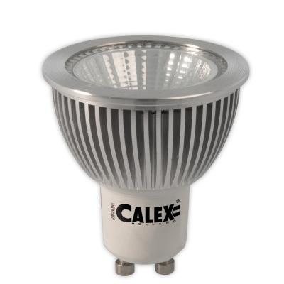 Žárovka LED, 7W/GU10, 450...