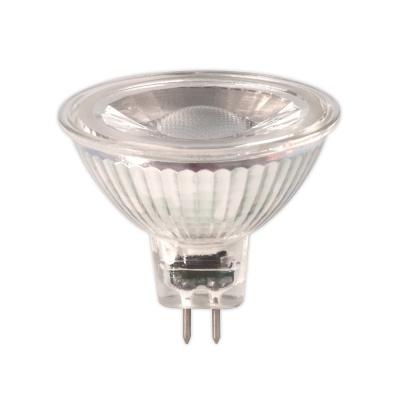 LED žárovka, 3W/GU5.3/MR16