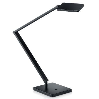 Stolní LED svítidlo 1x7W černé