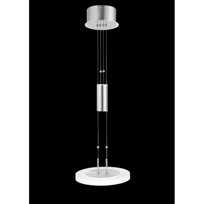 Závěsné svítidlo 1x LED 8,5W