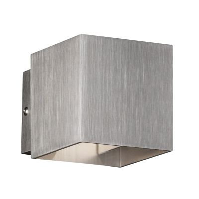 Box, Wandlleuchte, LED 2x3W...