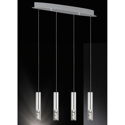 Závěsné svítidlo 4x LED 5W