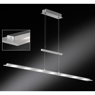 Závěsné svítidlo 7x LED 4,5W