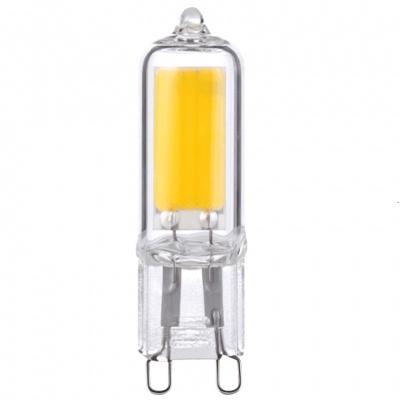 LED žárovka ve skle G9 / 2W...