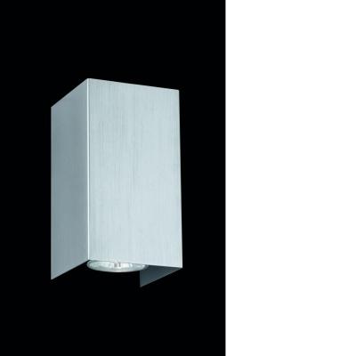Nástěnné svítidlo 2x50W...