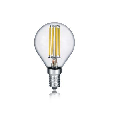 Žárovka, LED 4W / E14