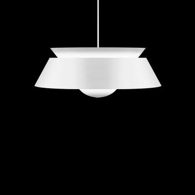 Cuna white Ø 38 x 16 cm