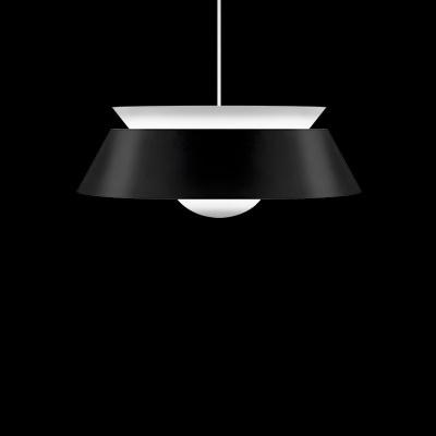 Cuna black Ø 38 x 16 cm