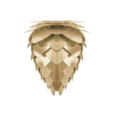 Conia mini brushed brass Ø...