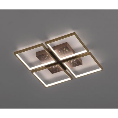 Stropnice/přisazené 4x LED 11W