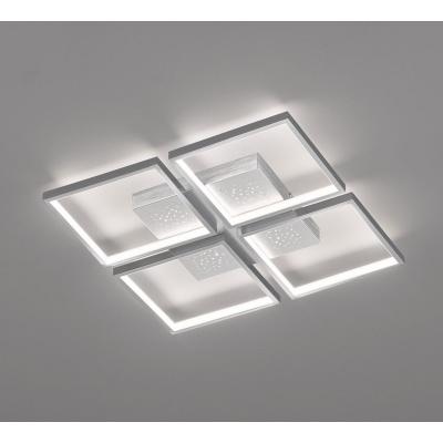 Deckenleuchte 4x LED 11W...