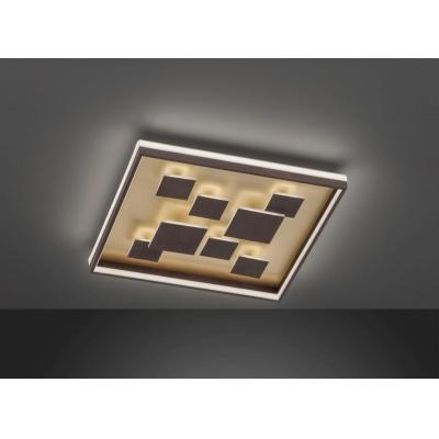 Deckenleuchte 1x LED 46W...