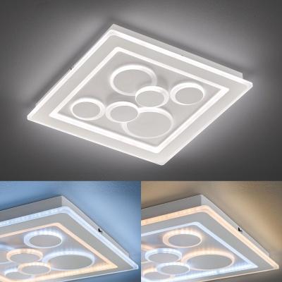 Stropnice/přisazené 1x LED 49W
