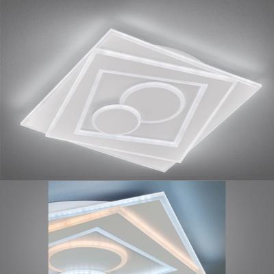 Stropnice/přisazené 1x LED 48W