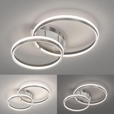 Stropnice/přisazené 2x LED 20W