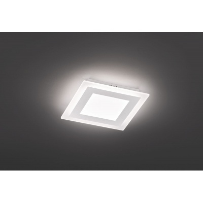 Stropnice/přisazené 1x LED 23W