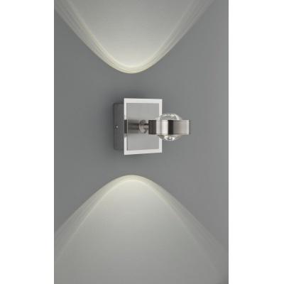 Nástěnná 1x LED 9W