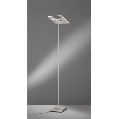 Stojací 1x LED 45W