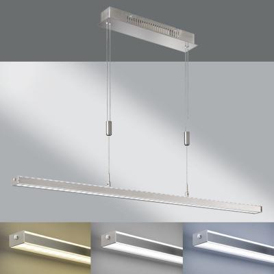 Závěsné svítidlo 2x LED 18W