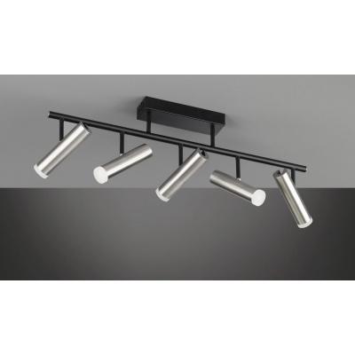 Stropnice/přisazené 5x LED 5W